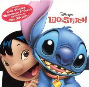 Lilo & Stitch (OST)