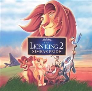 The Lion King II: Simba's Pride (OST)