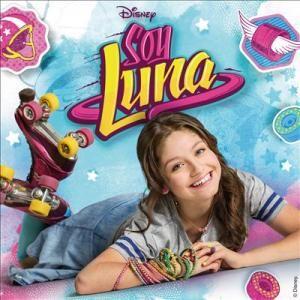 Soy Luna (OST)