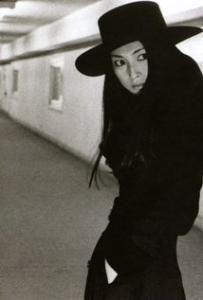 Meiko Kaji lyrics