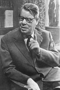 Mikhail Vasil'evich Isakovsky