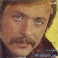 Miro Ungar
