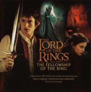 The Lord of the Rings: The Fellowship of the Ring (OST)