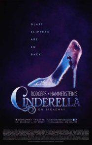 Rodgers + Hammerstein's Cinderella (Musical)