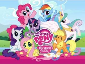 My Little Pony: Friendship is Magic (OST)