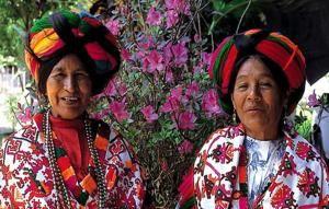 Nahuatl Folk