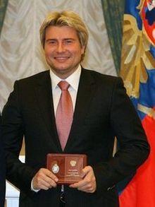Nikolai Baskov