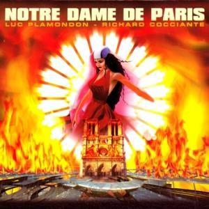 Notre-Dame de Paris (Musical)