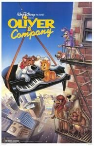Oliver and Company (OST)
