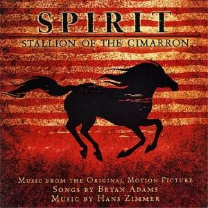 Spirit: Stallion of the Cimarron (OST)