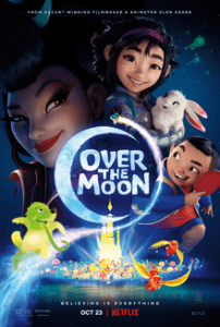 Over the Moon (OST)