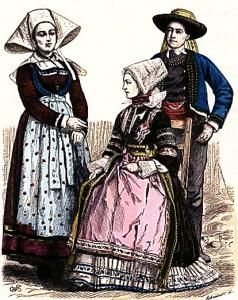 French Folk
