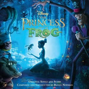The Princess and the Frog (OST)