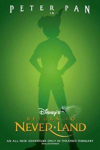 Peter Pan 2: Return to Never Land (OST)