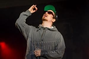 DJ Kridlokk