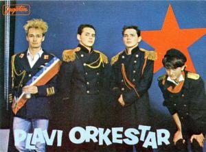 Plavi Orkestar