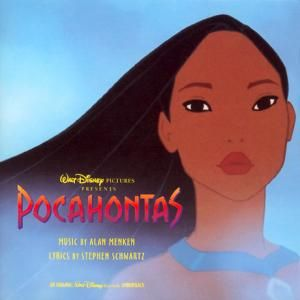 Pocahontas (OST)