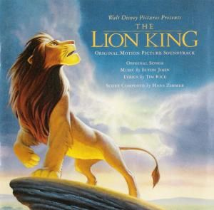The Lion King (OST)
