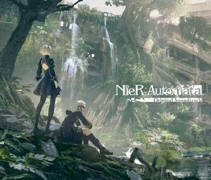 Nier: Automata (OST)