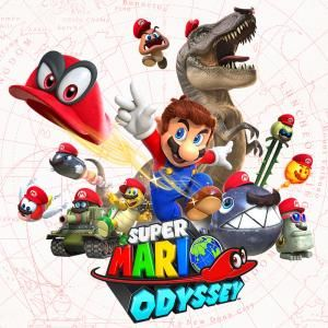 Super Mario Odyssey (OST)