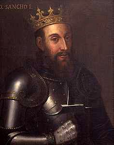 Sancho I of Portugal