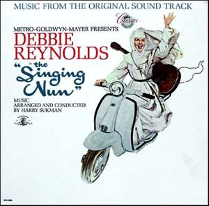 The Singing Nun (OST)