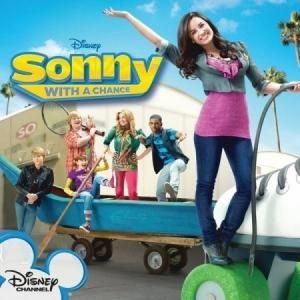 Sonny with a chance (OST)