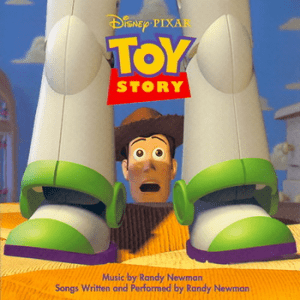 Toy Story (OST)