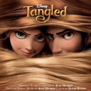 Tangled (OST)