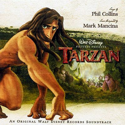 Tarzan (OST)