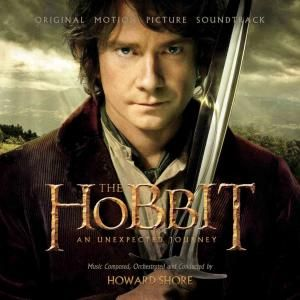 The Hobbit: An Unexpected Journey (OST)