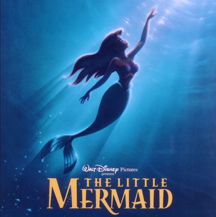 The Little Mermaid (OST)