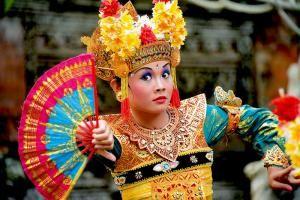 Indonesian Folk