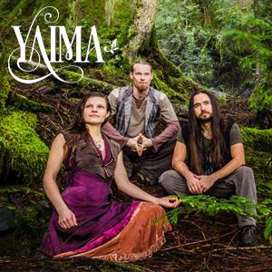 Yaima