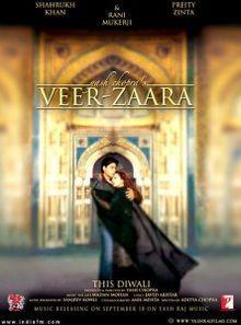 Veer Zaara (OST) [2004]