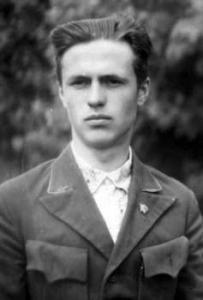 Vasyl Symonenko