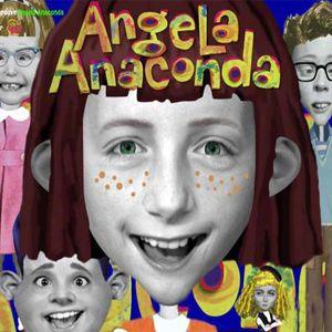 Angela Anaconda (OST)