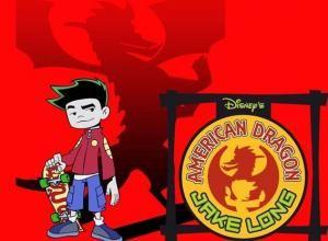American Dragon: Jake Long (OST)