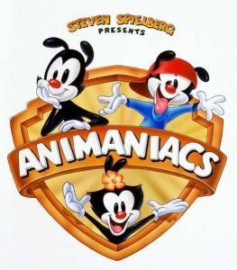 Animaniacs (OST)