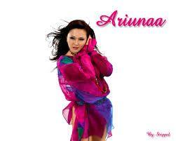 Ariunaa
