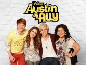 Austin & Ally (OST)