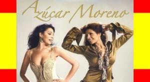 Azúcar Moreno