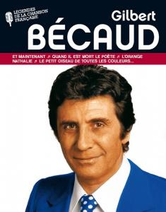 Gilbert Bécaud lyrics