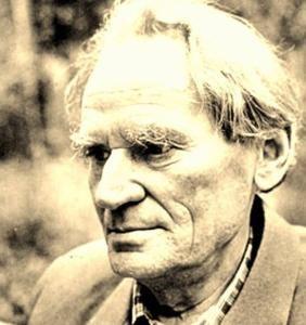 Boris Chichibabin