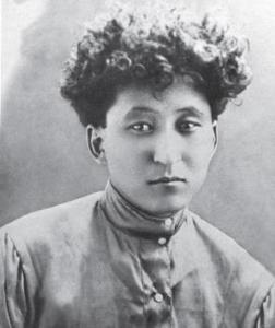 Joomart Bökönbaev