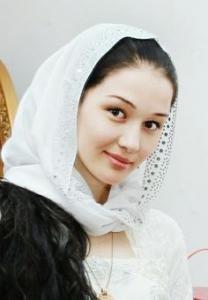 Heda Hamzatova
