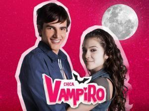Chica Vampiro (OST)