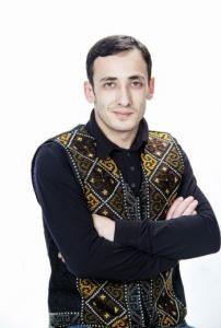 Dato Kenchiashvili