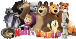 Masha and the Bear (OST)