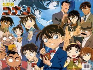 Detective Conan (OST)
